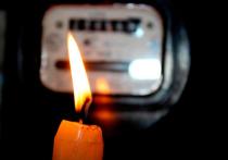 В течение двух дней в Элисте будут отключать свет