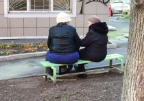 Пенсионерка пострадала от агитатора во Владивостоке