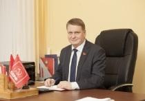 Нижегородские коммунисты выдвинули Владислава Егорова на выборы губернатора
