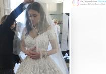 Платье мечты и пляски под «Ленинград»: дочь олигарха Чигиринского вышла замуж