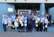 В ООО «РН-Ставропольнефтегаз» завершился локальный этап конкурса профессионального мастерства «Лучший по профессии»