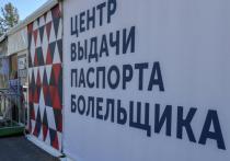Болельщикам отказали в паспортах перед матчами ЧМ-2018 в Саранске