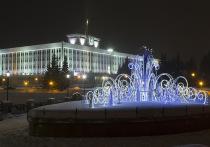 «Дочка» Горсвета получит миллионы на освещение Томска под «гжель»