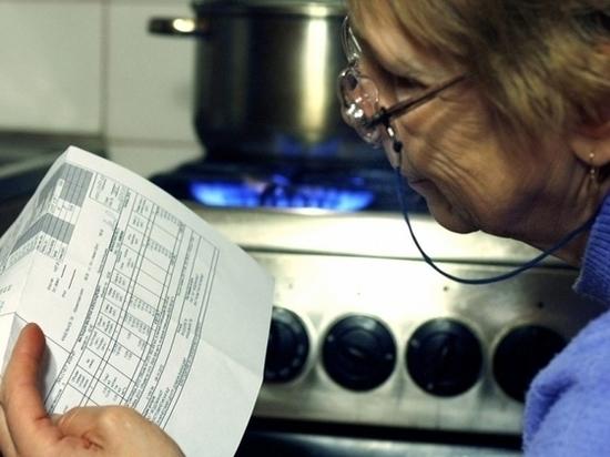 В Чувашии новые тарифы на газ