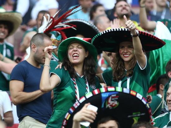 Лесбиянке в мексике