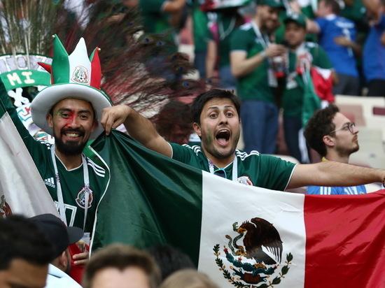 Москва превратилась в Мексику: латиноамериканцы едва не спалили столицу