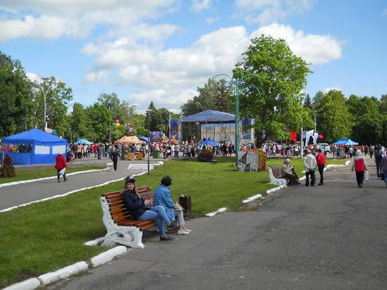 Более 9 миллионов рублей выделено на проведение праздничных мероприятий в Вологде