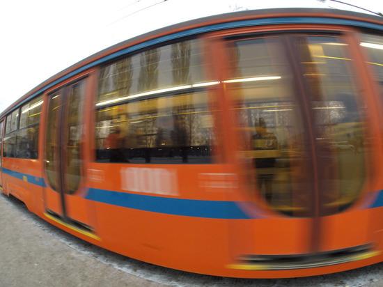 В Уфе будут строить скоростной трамвай