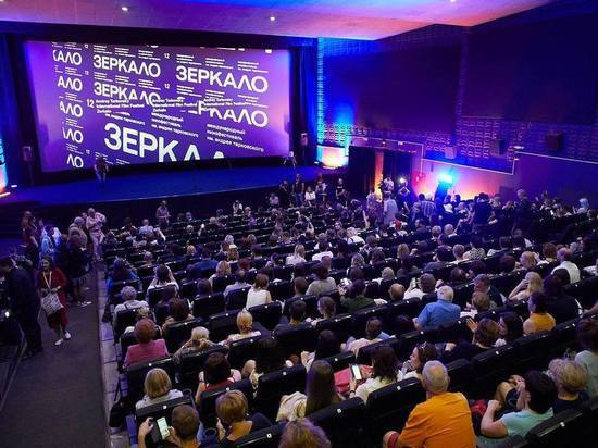 ВИванове закончился международный кинофестиваль «Зеркало»