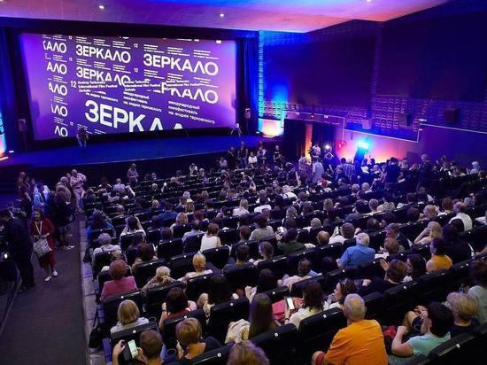 Кинолента «Незабудь меня» получила гран-при фестиваля «Зеркало»
