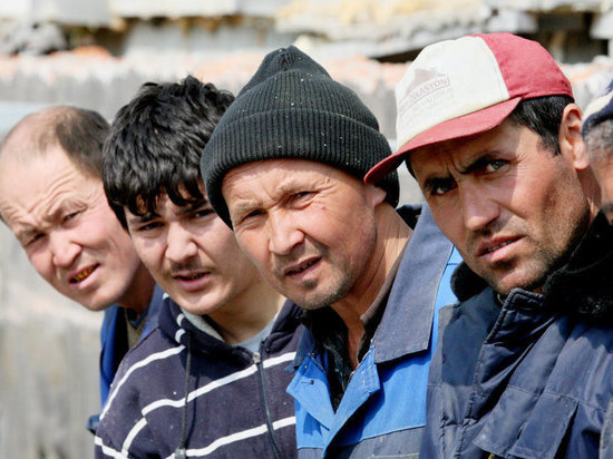 Почти три десятка китайцев выдворили из Калуги в Поднебесную
