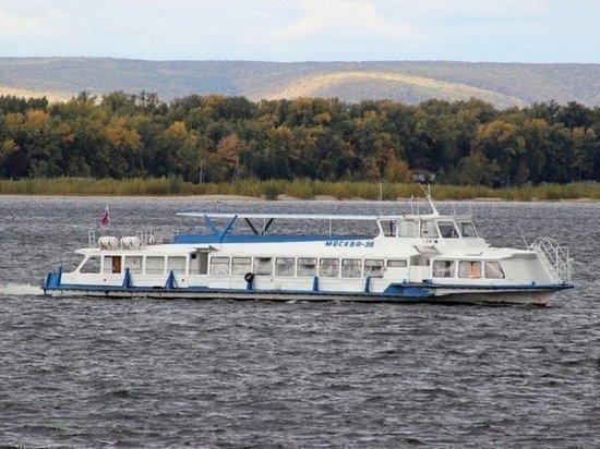 В Самаре откроется новый речной маршрут до Гавриловой Поляны