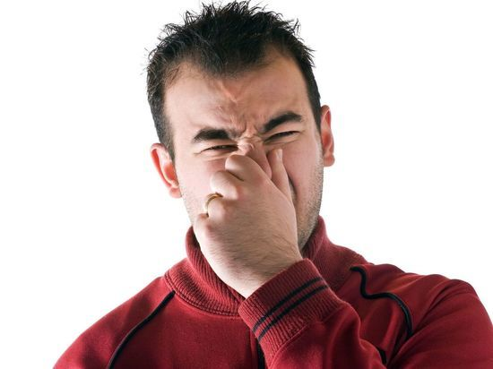 Житель Тольятти во время драки потерял нос