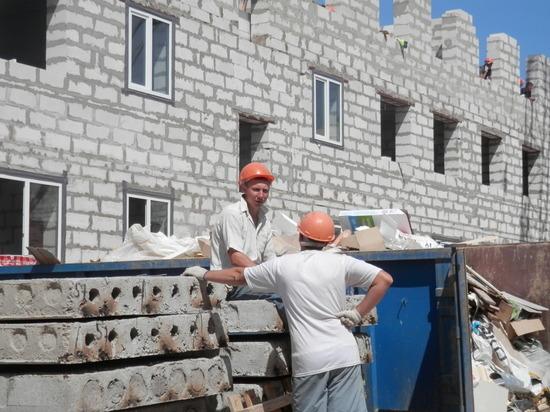 В Вологодской области найден потенциальный инвестор для достройки домов «обманутых» дольщиков в Шексне
