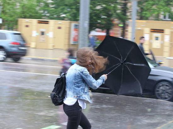 Спасатели НСО предупреждают об опасной погоде 19 и 20 июня