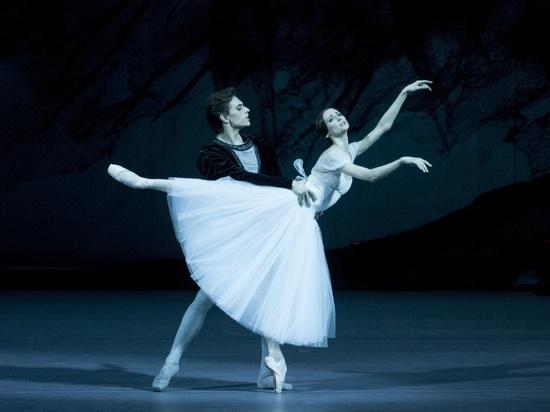 ВКузбассе состоится гала-концерт Мариинского театра