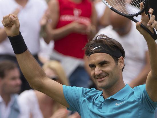 Федерер обогнал Надаля и стал первой ракеткой мира