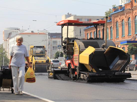 На ремонт дорог в Башкирии потратят 20 млрд