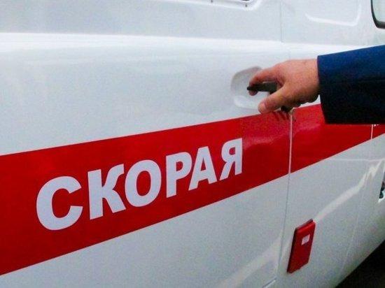 Полиция проводит проверку по факту гибели школьника в Приморье