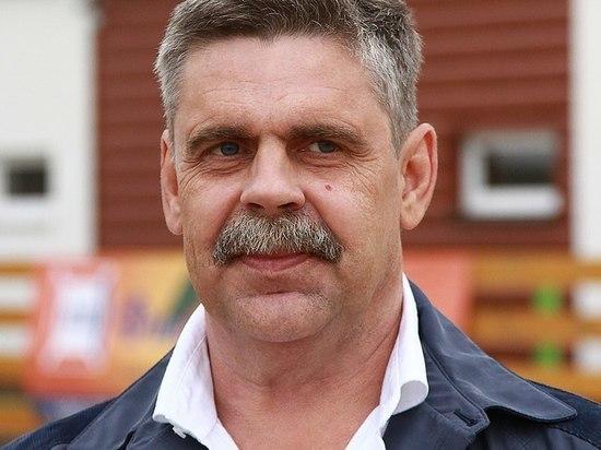Основатель «Мособлбанка» Анджей Мальчевский скончался втюрьме