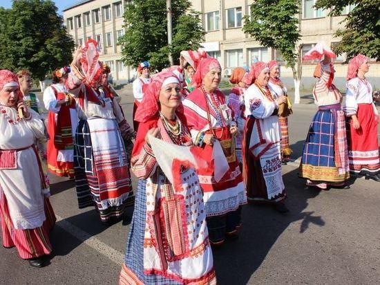 В Уварово пройдет фестиваль