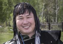 Иркутский шаман стал замом Верховного шамана России