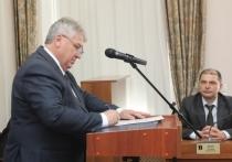 В Ульяновске вернулись к единовластию