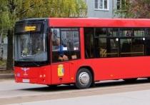 Кировские автобусы примут участие в Чемпионате мира
