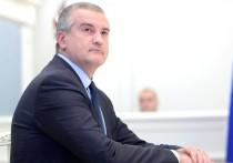 Аксенов заподозрил сумасшествие у Кравчука, предсказавшего возвращение Крыма Украине