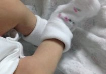 Необычный ребенок родился во Владивостоке