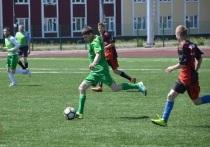 В Смирныховском районе открыли новый стадион