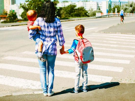 Родители помогут повысить безопасность детей на дорогах Костромской области
