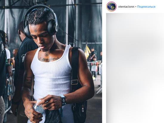 Убитого рэпера XXXTentacion оценили в $6 млн