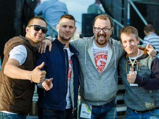Песня казанской группы «Волга-Волга» стала саундтреком к фильму Федора Бондарчука