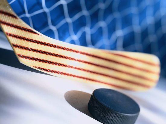 Хоккейный клуб «Волга»» задолжал 15 миллионов рублей своим игрокам