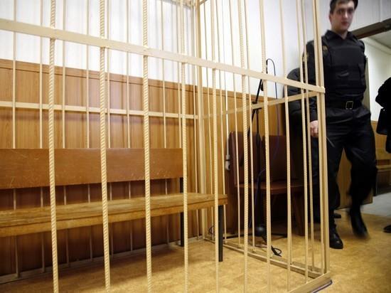 Студенту, облившему возлюбленную кислотой, Мытищинский суд дал 14 лет