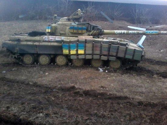 Появились уникальные данные расстановки украинских сил на Донбассе: куда ударит Киев