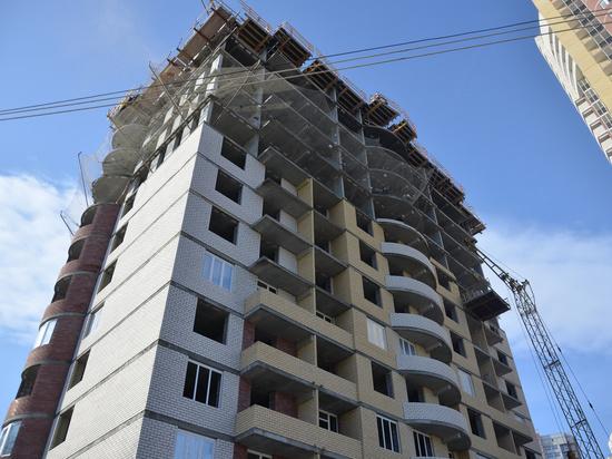 В Самаре до конца года достроят проблемный дом на ул. Георгия Димитрова