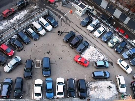 ВСамаре запретят платные парковки возле домов, школ и больниц