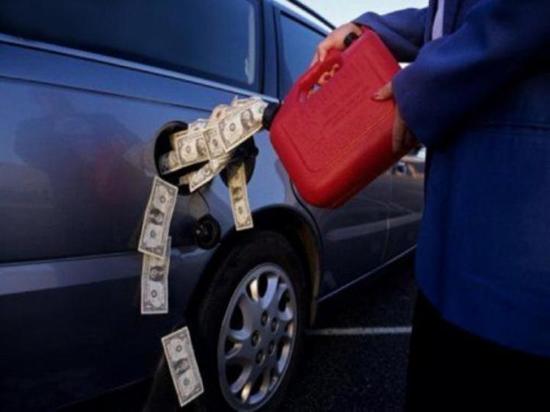 В Самарской области продолжают расти цены на бензин