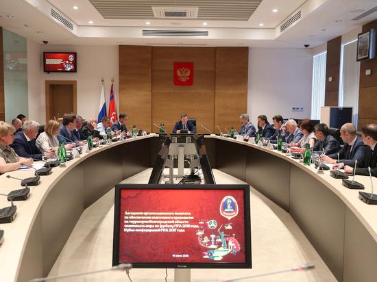 После матчей 22, 25 и 28 июня шесть электропоездов повезут болельщиков в Красноармейский район