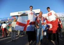 Сила хлеба и соли: Волгоград стал местом перезагрузки сознания англичан