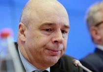 Силуанов: Рост пенсий вдвое обгонит инфляцию