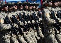 Бойцов настраивают на войну по указу президента Алиева
