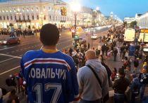 В Петербурге воцарилось форменное безумие после победы России над Египтом