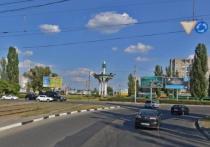 Воронежцы резко раскритиковали проект развязки на Остужева