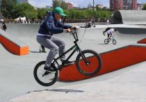 Фестиваль дворового спорта в пермском экстрим-парке откроет Ирина Роднина