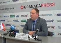 Руководитель регионального Росприроднадзора Виталий Курятников подвел итоги проверок предприятий-загрязнителей