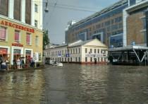 Строительство ливневки в Нижнем Новгороде оценили в 10 миллиардов