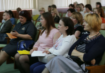 Работники Сургутнефтегаза учились понимать подростков